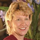 Marilyn Schlitz, president of the Institute of Noetic Sciences.
