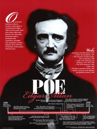 Edgar Allan Poe Secrets Of The Lost Symbol